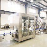 Liquid Net Weigh Filler-toerusting vir produksielyne