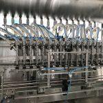 Olyfolie bottelering toerusting outomatiese voedsel olie vul masjien en olyfolie verpakking masjien